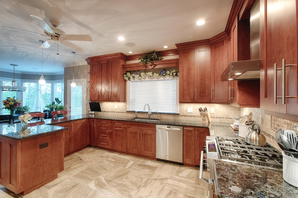 Kitchen Design Basking Ridge Nj
